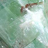 calcite green properties