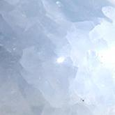 calcite blue properties