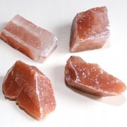 Calcite Brown approx length 40 - 50 mm