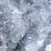 celestite blue properties