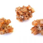 Aragonite approx sizes 60 x 40 mm