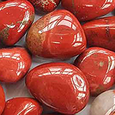 Red Jasper. www.naturalhealingshop.co.uk based in Nuneaton for crystals, spiritual healing, meditation, relaxation, spiritual development,workshops.