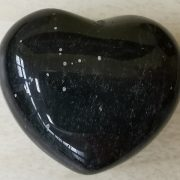 Highly polished Snowflake Obsidian Heart approx 45 mm. These hearts are perfect for a gift! There are purple velvet pouches or organza bags you can purchase to pop them into for the finishing touch. Being a natural product these stones may have natural blemishes and vary in colour and banding. www.naturalhealingshop.co.uk based in Nuneaton for crystals, spiritual healing, meditation, relaxation, spiritual development,workshops.