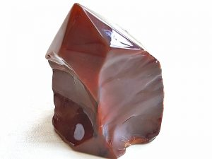 Highly polished Carnelian Point approximate height 70 mm. Being a natural product this crystal may have natural blemishes and vary in colour. www.naturalhealingshop.co.uk based in Nuneaton for crystals, spiritual healing, meditation, relaxation, spiritual development,workshops.