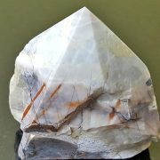 Highly polished Picasso Jasper freeform approximate height 65 mm. Being a natural product this crystal may have natural blemishes and vary in colour. www.naturalhealingshop.co.uk based in Nuneaton for crystals, spiritual healing, meditation, relaxation, spiritual development,workshops.