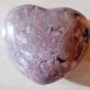 Highly polished pink zebra Jasper Heart approx 45 mm. These hearts are perfect for a gift! There are purple velvet pouches or organza bags you can purchase to pop them into for the finishing touch. Being a natural product these stones may have natural blemishes and vary in colour and banding. www.naturalhealingshop.co.uk based in Nuneaton for crystals, spiritual healing, meditation, relaxation, spiritual development,workshops.