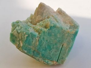 Aquamarine approx size 50 x 40 mm Being a natural product this crystal may have natural blemishes. www.naturalhealingshop.co.uk based in Nuneaton for crystals, spiritual healing, meditation, relaxation, spiritual development,workshops.