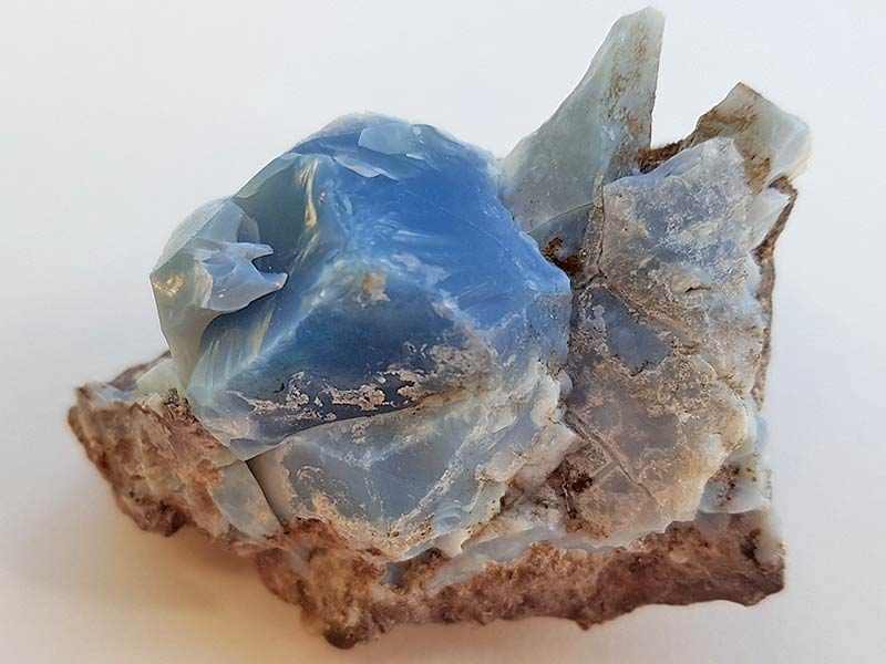 Opal Butte Blue approx size 50 x 45 mm Being a natural product this crystal may have natural blemishes. www.naturalhealingshop.co.uk based in Nuneaton for crystals, spiritual healing, meditation, relaxation, spiritual development,workshops.