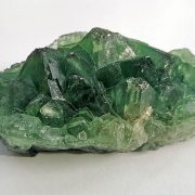 Fluorite cluster approximately 180 x 80 x 50mm Being a natural product the crystal may have natural blemishes and vary in colour. www.naturalhealingshop.co.uk based in Nuneaton for crystals, spiritual healing, meditation, relaxation, spiritual development,workshops.
