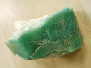 Amazonite approx size 20 x 10 mm Being a natural product this crystal may have natural blemishes. www.naturalhealingshop.co.uk based in Nuneaton for crystals, spiritual healing, meditation, relaxation, spiritual development,workshops.