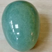 Highly polished Green Aventurine egg approximate height 45 mm. Beautiful to collect or hold and meditate with. Being a natural product these stones may have natural blemishes and vary in colour and banding. www.naturalhealingshop.co.uk based in Nuneaton for crystals, spiritual healing, meditation, relaxation, spiritual development,workshops.